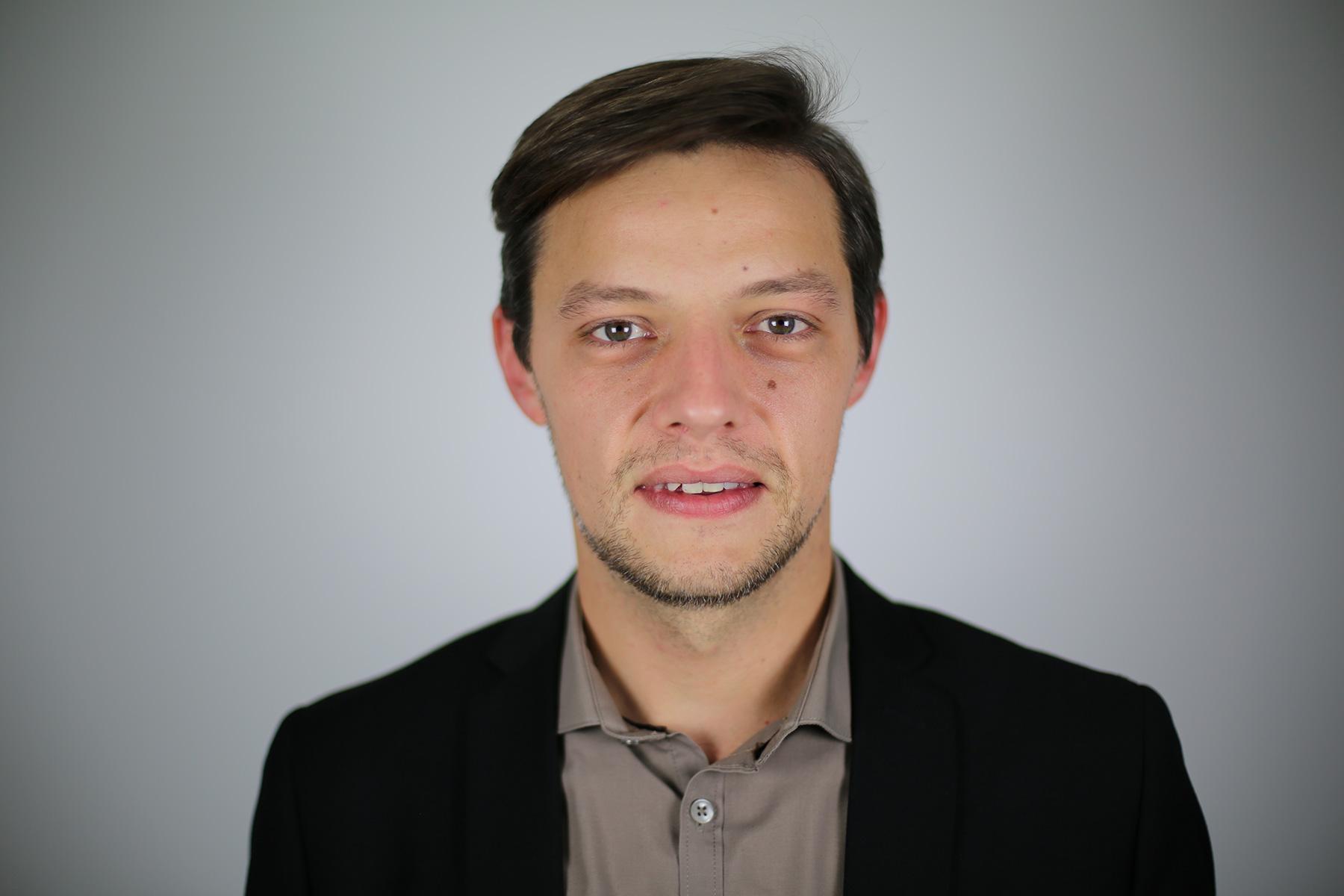 Florent CASY - Directeur général du SEPG