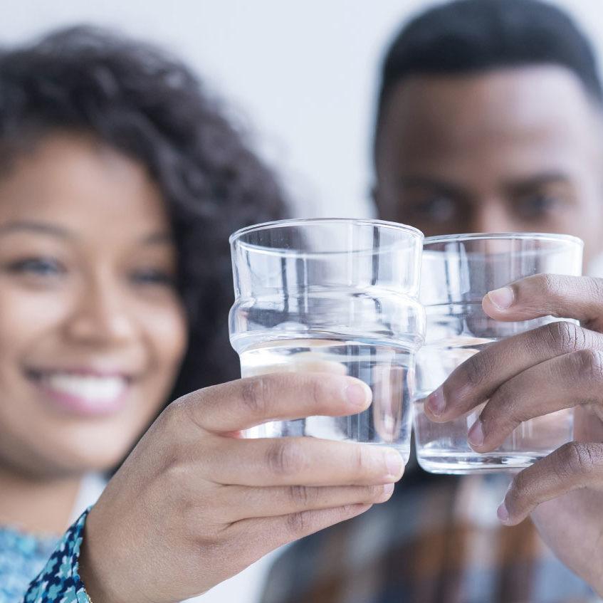 l'eau douce pour tous