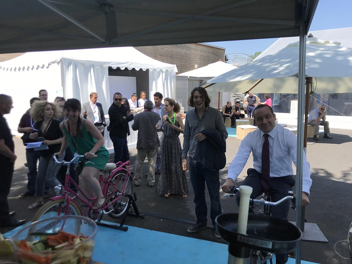 Le SEPG fête 85 ans d'innovations au service de ses usagers avec l'arrivée de l'eau adoucie