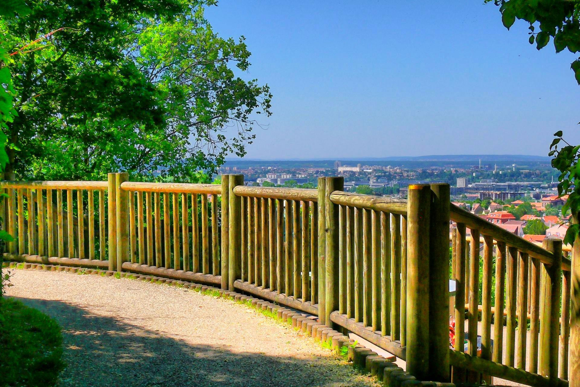 ÉcoQuartier du Mont-Valérien