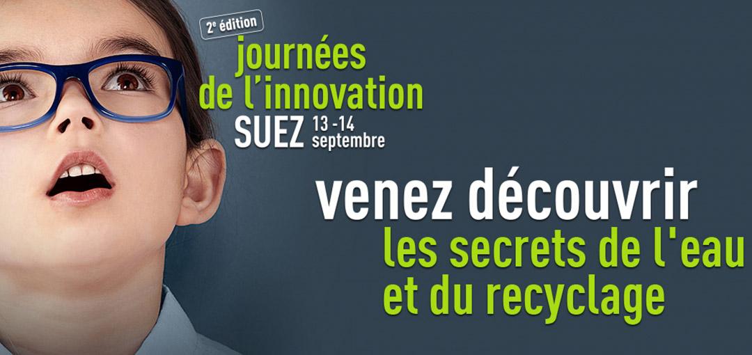 succès de la 2e édition des journées de l'innovation au Mont-Valérien