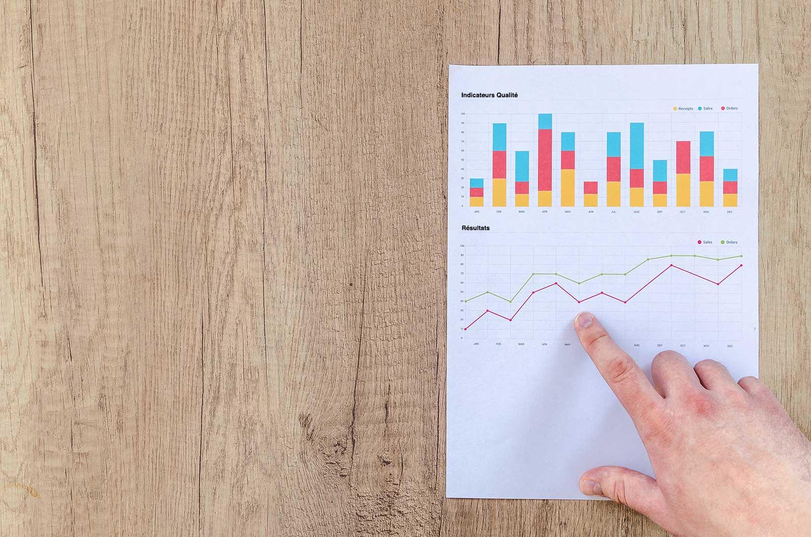 Consultez le Rapport sur le prix et la qualité de service 2018