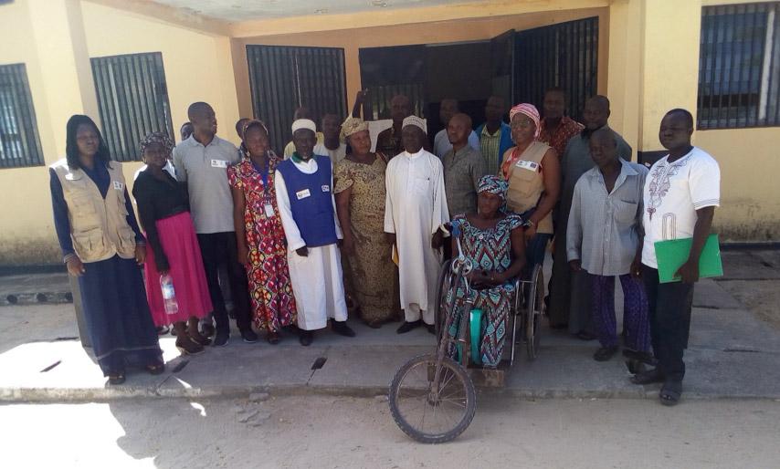 Bilan de l'aide à l'extrême nord du Cameroun