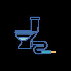 Récupération des eaux usées
