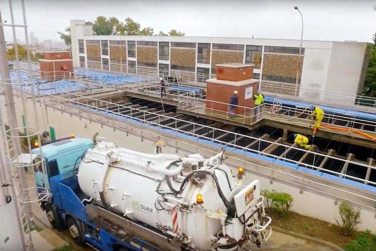 L'adoucissement de l'eau : un premier bilan positif
